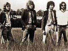 Led Zeppelin в 1979 году. Фото с сайта: www.led-zeppelin.com